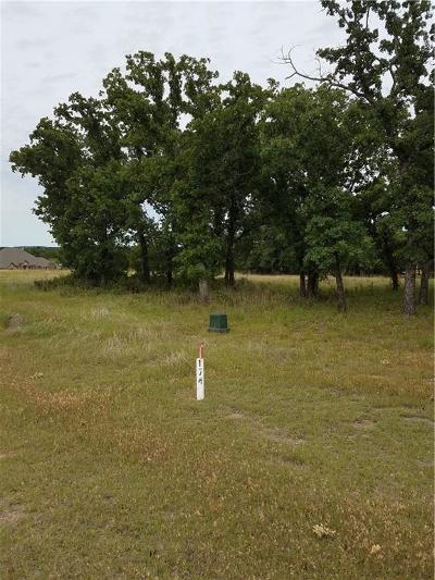 Lipan Residential Lots & Land For Sale: 174 Oak Bend