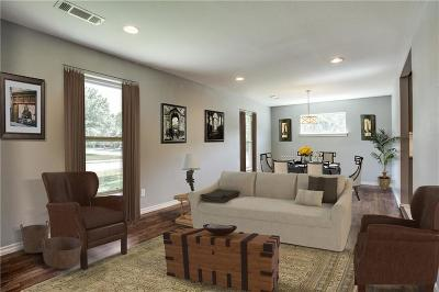 Dallas Single Family Home For Sale: 3505 Regent Drive