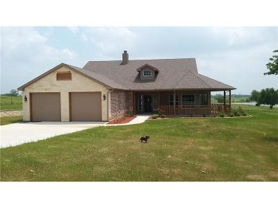 Blue Ridge Single Family Home For Sale: 9190 County Road 628