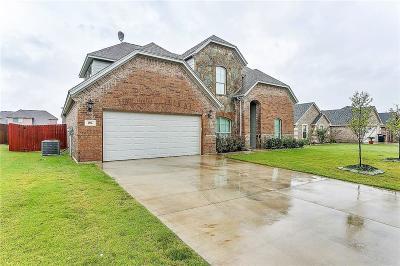 Grandview Single Family Home For Sale: 706 Brandt Street