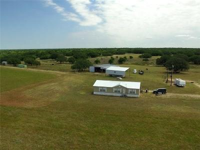 Stephens County Farm & Ranch For Sale: 5000 Hwy 67