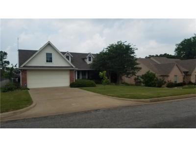 Canton Single Family Home For Sale: 4404 Etheridge Circle