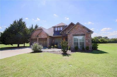 Navarro County Single Family Home For Sale: 22 Dobbins Crossing