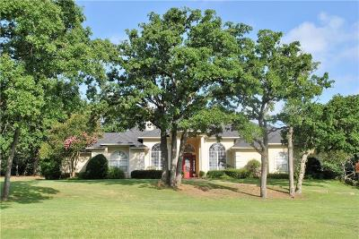 Burleson Single Family Home For Sale: 217 Man O War Court
