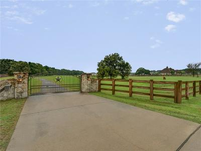 Argyle Residential Lots & Land For Sale: Lot7a Harpole Road E