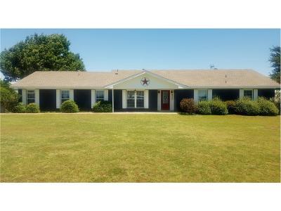Prosper Rental For Rent: 8770 Prestonview Drive