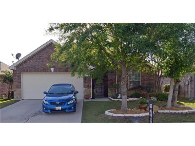 Fort Worth TX Single Family Home For Sale: $214,990