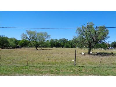 Mineral Wells Residential Lots & Land For Sale: 00 SE 9th Avenue SE