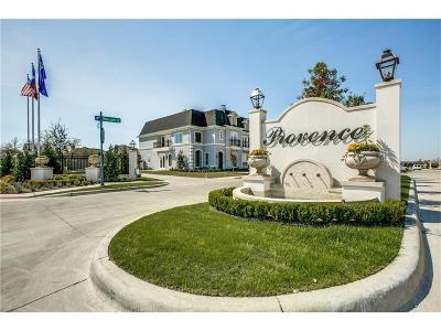 McKinney Townhouse Active Contingent: 7537 Renaissance Boulevard
