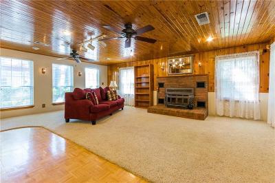 Single Family Home For Sale: 77 Coffman Drive