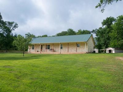 Edgewood Single Family Home Active Contingent: 2941 Vz County Road 1925