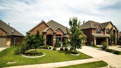 Burleson Single Family Home For Sale: 937 Tara Drive