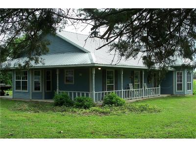 Edgewood Single Family Home For Sale: 110 Vz County Road 3710 Road