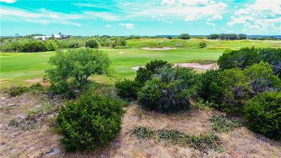 Possum Kingdom Lake Residential Lots & Land For Sale: Lt172 Bay Hill Drive
