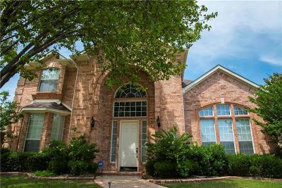Plano Single Family Home For Sale: 725 Baxter Drive
