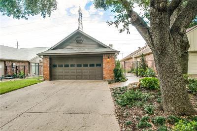 Addison Rental For Rent: 4023 Rive Lane