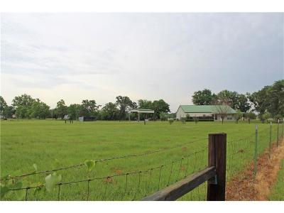 Single Family Home Sold: 3357 Vz County Road 4416