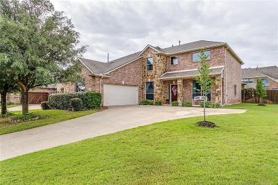 Burleson Single Family Home For Sale: 1200 Berkeley Drive