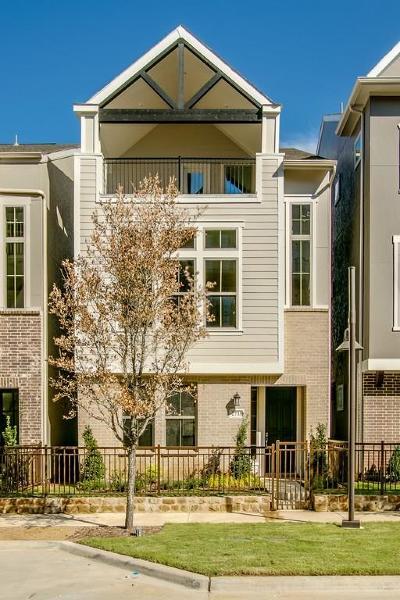 Dallas Single Family Home For Sale: 2735 Yellow Jasmine Lane