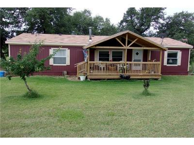 Stephenville Single Family Home Active Contingent: 2173 County Road 403