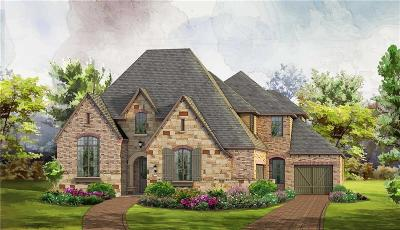 The Colony Single Family Home For Sale: 3029 Kingsbarns