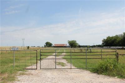 Mckinney Farm & Ranch For Sale: County Road 205