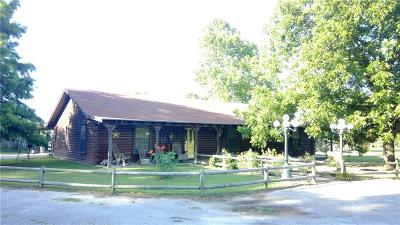 Teague Single Family Home Active Option Contract: 1130 Us Highway 84 W