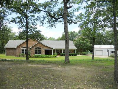 Quinlan TX Single Family Home Sold: $369,900