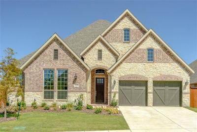 Cypress Meadows, Cypress Meadows #1 Single Family Home For Sale: 2020 Appleseed Drive