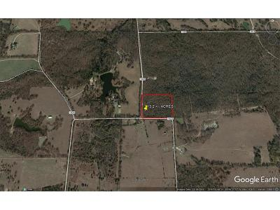 Residential Lots & Land For Sale: 13.2 Ac Vz County Road 1925