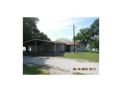 Eastland Single Family Home For Sale: 230 County Road 541