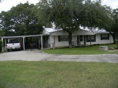 Hico Single Family Home For Sale: 280 Cr 2485