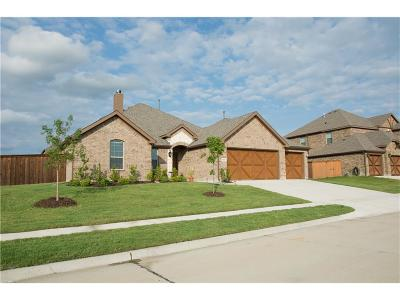 McLendon Chisholm Single Family Home For Sale: 1607 Barrolo Court