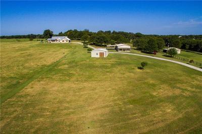 Whitesboro Single Family Home For Sale: 2471 Roland Road