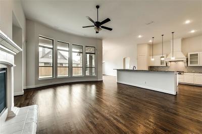 Grand Prairie Single Family Home For Sale: 7232 Vienta Point
