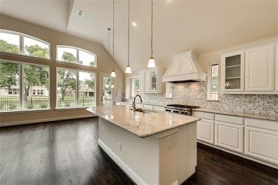 Grand Prairie Single Family Home For Sale: 2815 Terrosa Drive