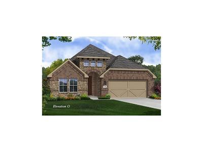 Forney Single Family Home For Sale: 1301 Torrington Lane
