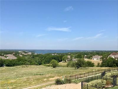 Tarrant County Residential Lots & Land For Sale: 7549 Eagle Ridge Circle