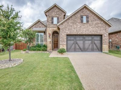 Lewisville Single Family Home For Sale: 2621 N Umberland Drive