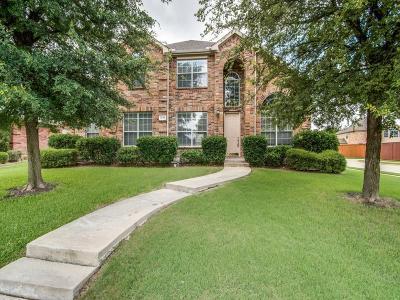 Single Family Home For Sale: 1719 Granite Rapids Drive