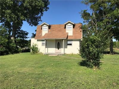 Hico Single Family Home For Sale: 403 S Eighth