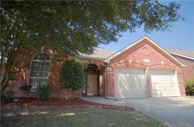 Sachse Single Family Home For Sale: 7007 Hillwood Drive