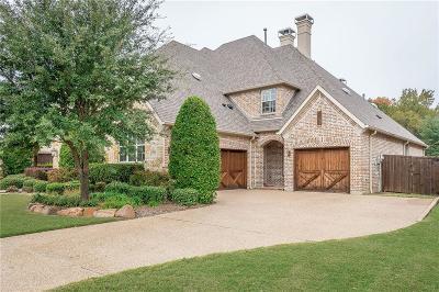 Allen Single Family Home For Sale: 2364 Wingsong Lane