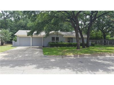 Forest Hill Single Family Home For Sale
