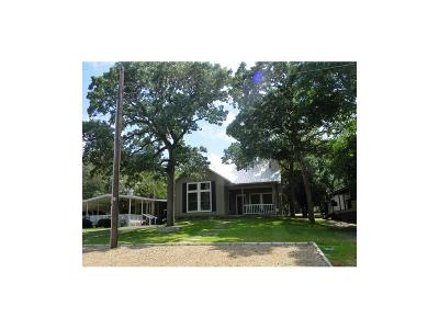 Cedar Creek Lake, Athens, Kemp Single Family Home For Sale: 6505 Athens Fish & Game