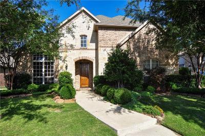 Allen Single Family Home For Sale: 2137 Waterrock Drive