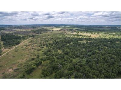 Jacksboro Farm & Ranch For Sale: Tbd-1 Hwy 148