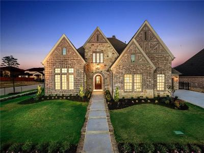 Frisco Single Family Home Active Contingent: 12876 Annandale Court