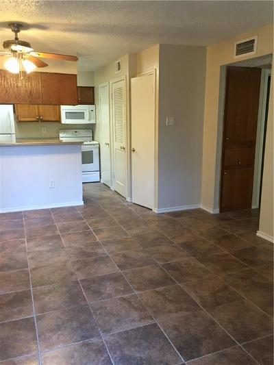 Dallas Condo For Sale: 7510 E Grand Avenue #1203