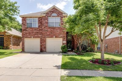 Fort Worth Single Family Home For Sale: 3652 Blue Spruce Drive